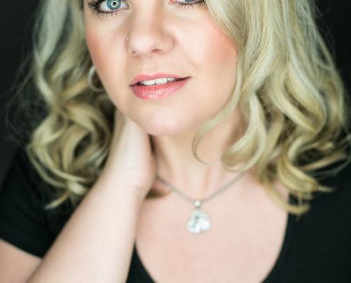 Dana Dominiak, Kollegin aus Beesenstedt