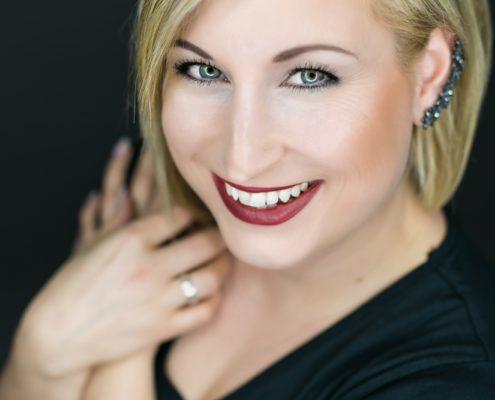 Nancy Wilke, Kollegin aus Lettin