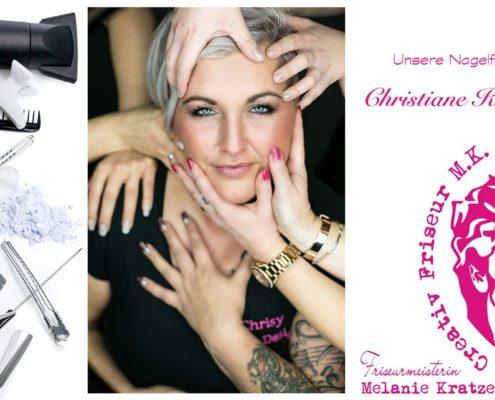 Christiane Klein, unsere Nagel-Fee - Termine unter 0163/2556622